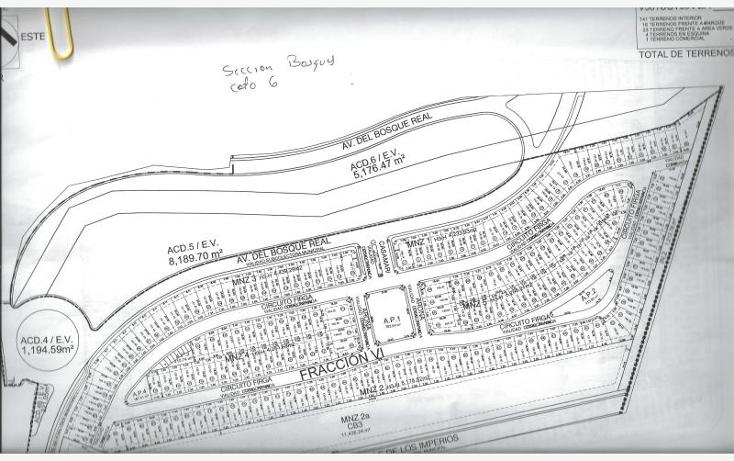 Foto de terreno habitacional en venta en  1, valle imperial, zapopan, jalisco, 1725444 No. 11