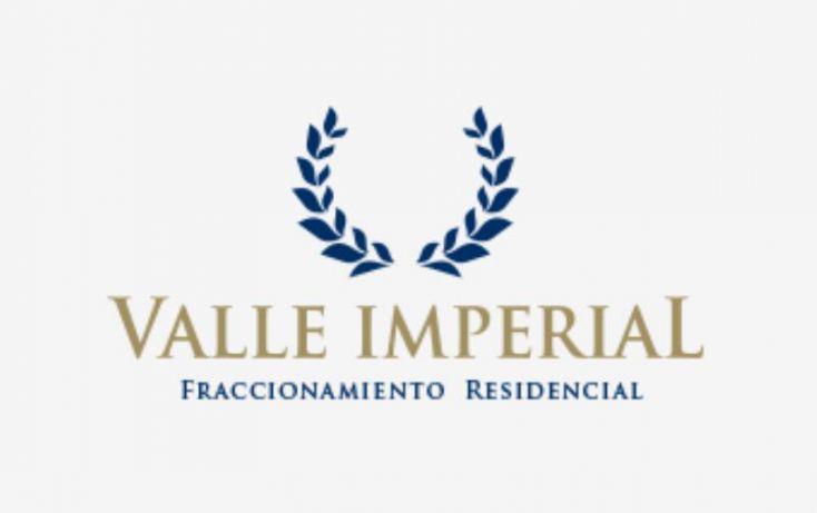 Foto de terreno habitacional en venta en bv valle imperial 1, valle imperial, zapopan, jalisco, 1725452 no 02