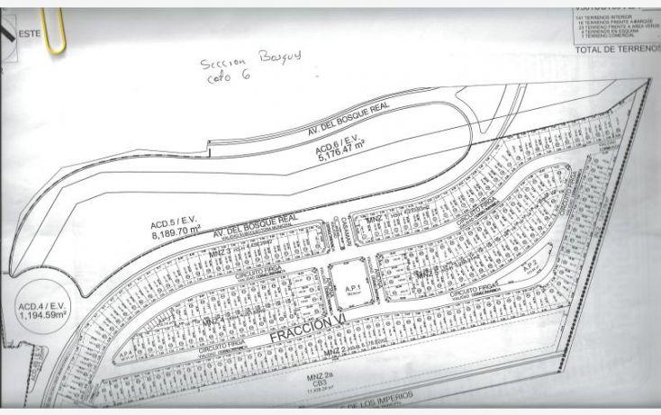 Foto de terreno habitacional en venta en bv valle imperial 1, valle imperial, zapopan, jalisco, 1725452 no 11