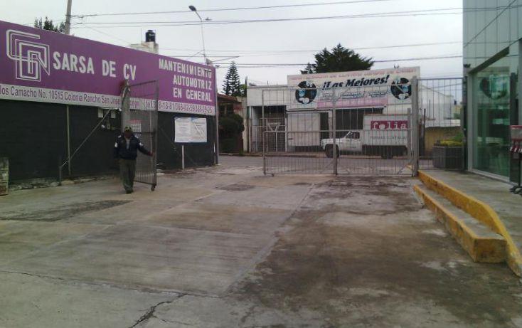 Foto de bodega en renta en bvd valsequillo, jardines de santiago, puebla, puebla, 399481 no 09