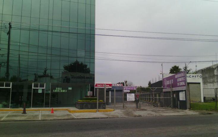 Foto de bodega en renta en bvd valsequillo, jardines de santiago, puebla, puebla, 399481 no 10