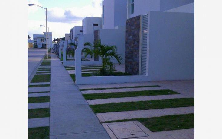 Foto de casa en renta en c 1 1, las torres, centro, tabasco, 1782276 no 01