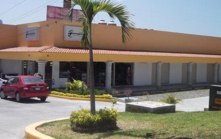 Foto de local en renta en c 1, emiliano zapata, emiliano zapata, morelos, 1424501 no 01