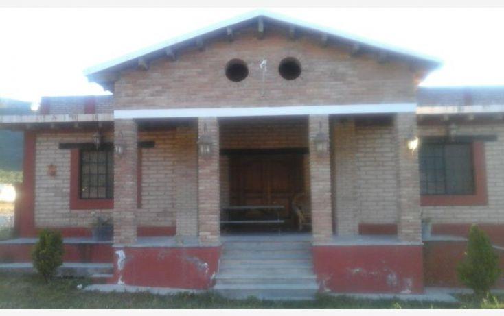 Foto de rancho en venta en c 100, ciudad mirasierra, saltillo, coahuila de zaragoza, 1608672 no 01