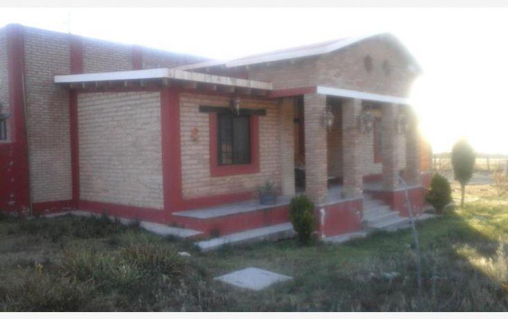 Foto de rancho en venta en c 100, ciudad mirasierra, saltillo, coahuila de zaragoza, 1608672 no 02