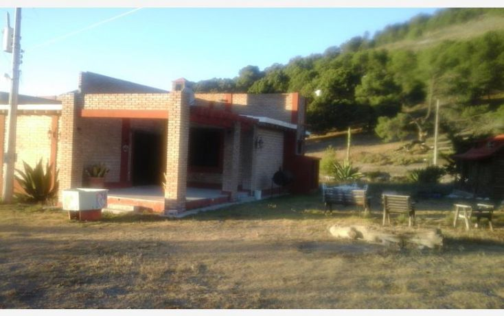 Foto de rancho en venta en c 100, ciudad mirasierra, saltillo, coahuila de zaragoza, 1608672 no 03