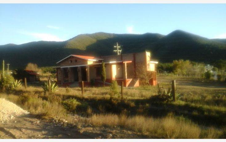 Foto de rancho en venta en c 100, ciudad mirasierra, saltillo, coahuila de zaragoza, 1608672 no 05