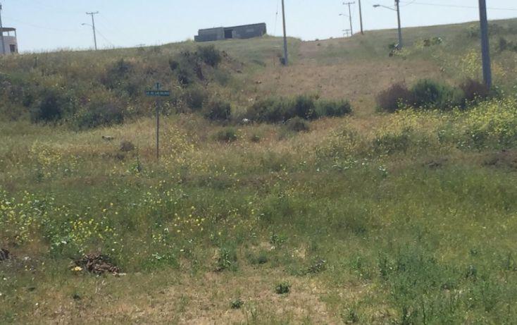 Foto de terreno habitacional en venta en c circuito pradera no5562 int 60, praderas de la gloria, tijuana, baja california norte, 1800156 no 02