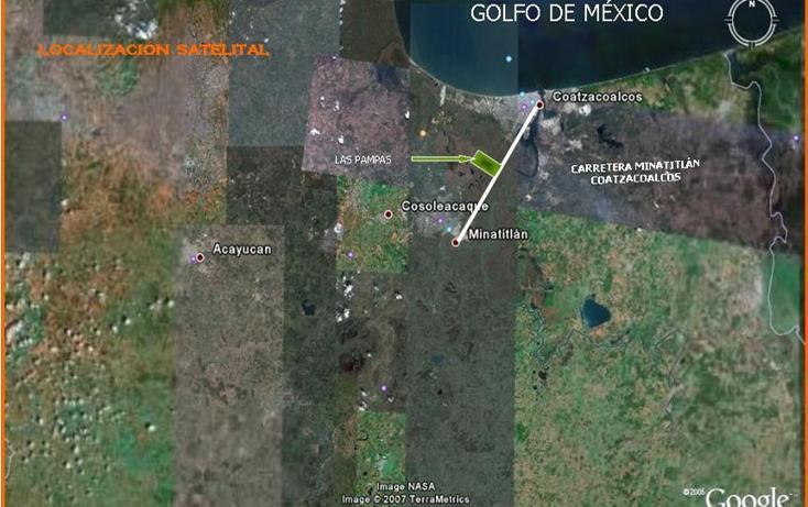 Foto de terreno industrial en venta en c coatzacoalcos minatitlan, coatzacoalcos, coatzacoalcos, veracruz, 195425 no 01