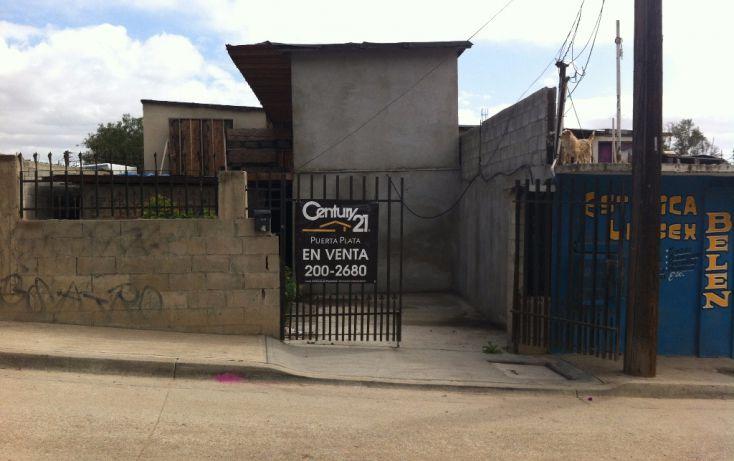 Foto de casa en venta en c simon bolivar no5514, la esperanza, tijuana, baja california norte, 1721470 no 01
