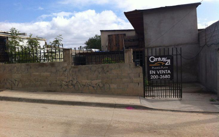 Foto de casa en venta en c simon bolivar no5514, la esperanza, tijuana, baja california norte, 1721470 no 02