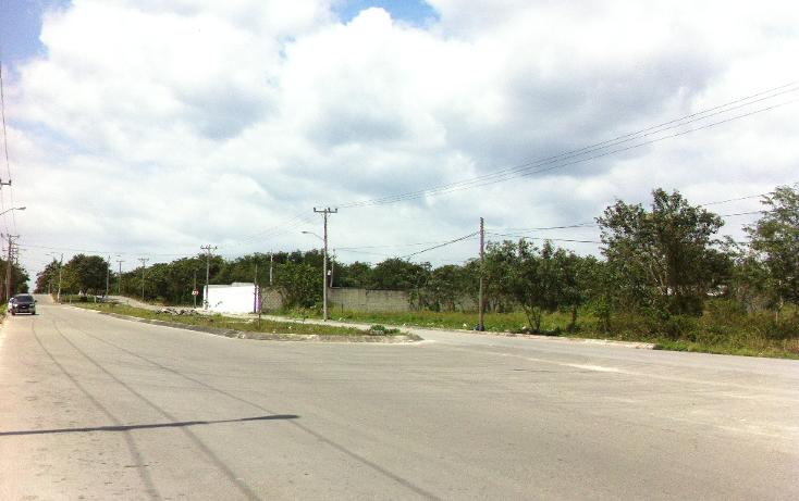 Foto de terreno industrial en venta en  , c t m, cozumel, quintana roo, 1052021 No. 02