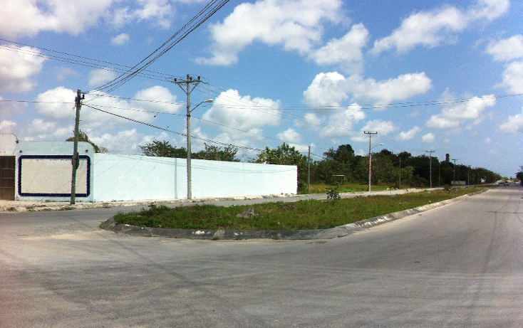 Foto de terreno industrial en venta en  , c t m, cozumel, quintana roo, 1052021 No. 05