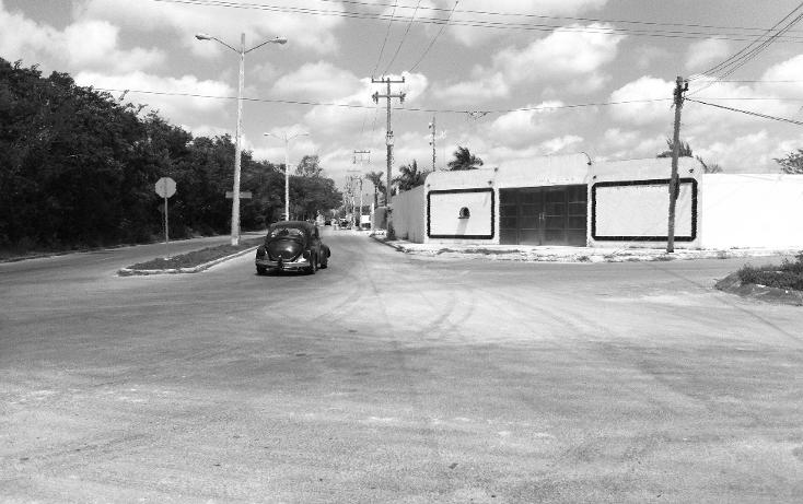 Foto de terreno industrial en venta en  , c t m, cozumel, quintana roo, 1052021 No. 06