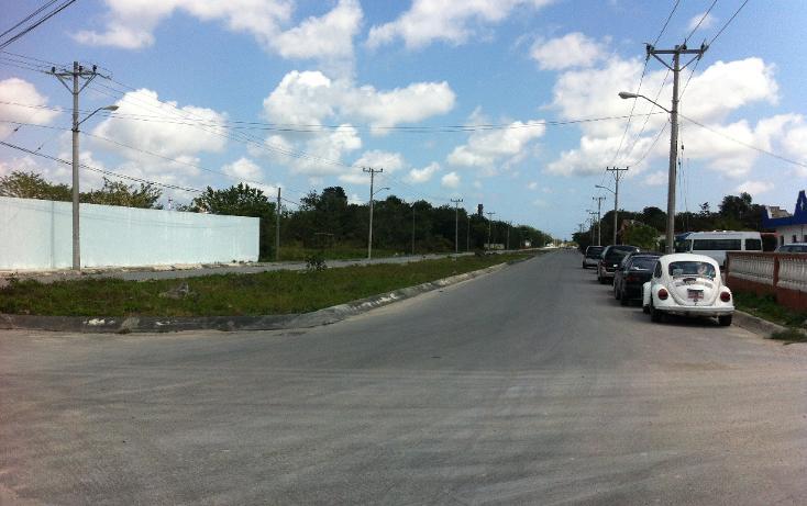 Foto de terreno industrial en venta en  , c t m, cozumel, quintana roo, 1052021 No. 07