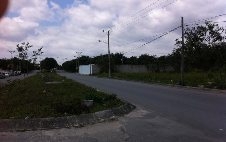 Foto de terreno industrial en venta en  , c t m, cozumel, quintana roo, 1052021 No. 10