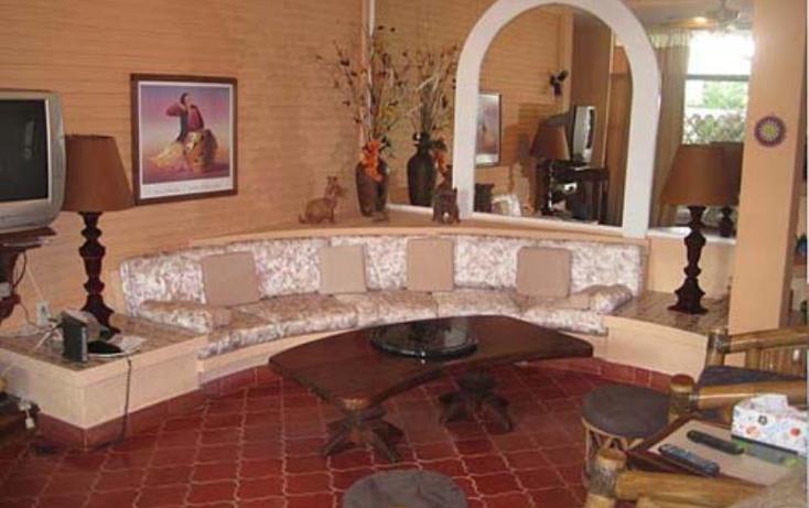 Foto de departamento en venta en  c1, club santiago, manzanillo, colima, 799893 No. 01