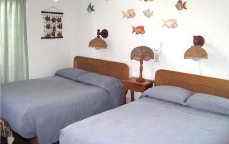 Foto de departamento en venta en  c1, club santiago, manzanillo, colima, 799893 No. 03