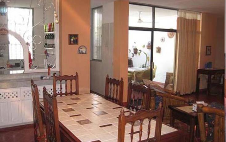 Foto de departamento en venta en  c1, club santiago, manzanillo, colima, 799893 No. 05