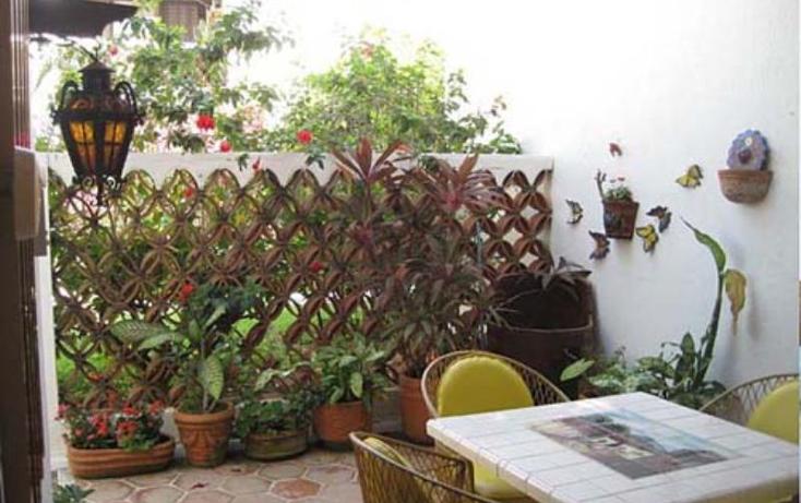Foto de departamento en venta en  c1, club santiago, manzanillo, colima, 799893 No. 06