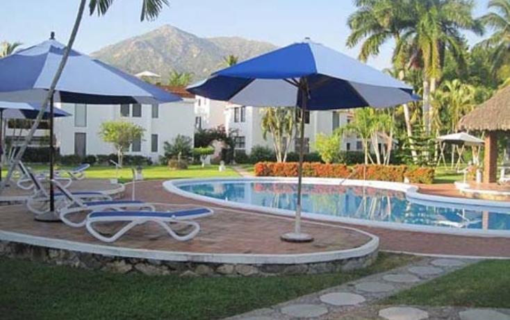 Foto de departamento en venta en  c1, club santiago, manzanillo, colima, 799893 No. 07
