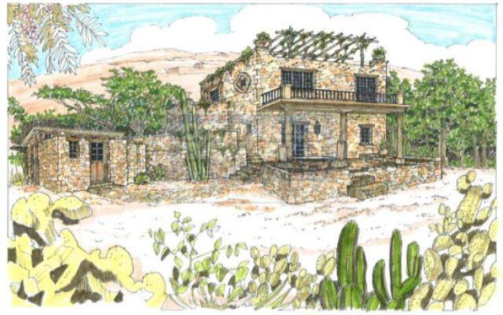 Foto de terreno habitacional en venta en caada de arias, la cantera, san miguel de allende, guanajuato, 533266 no 02