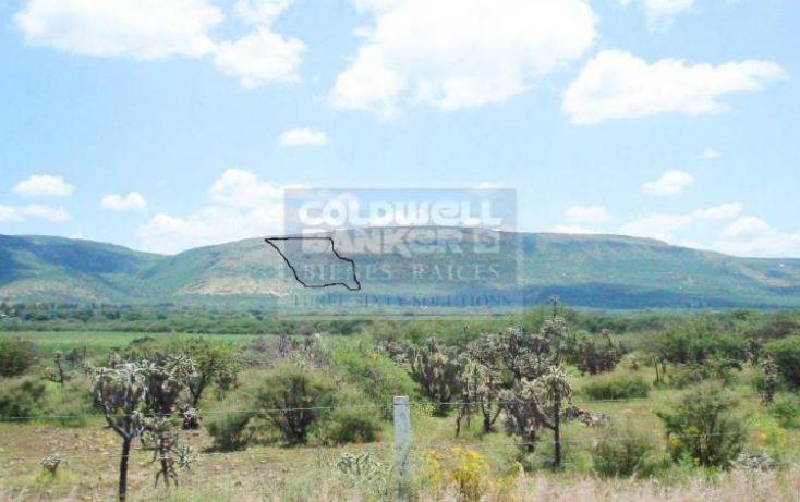 Foto de terreno habitacional en venta en caada de arias, la cantera, san miguel de allende, guanajuato, 533266 no 03