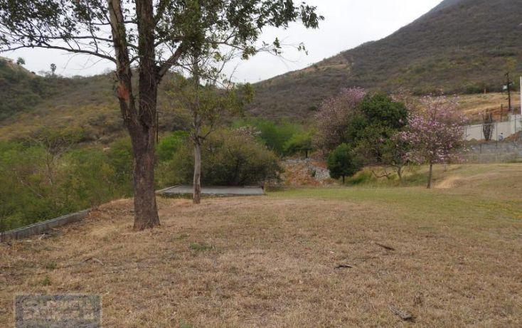 Foto de terreno habitacional en venta en caada del sur, cañada del sur a c, monterrey, nuevo león, 1729490 no 01