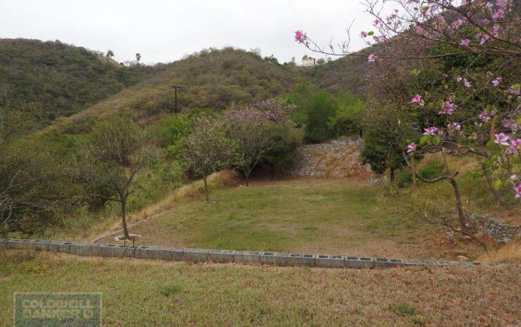 Foto de terreno habitacional en venta en caada del sur, cañada del sur a c, monterrey, nuevo león, 1729490 no 02