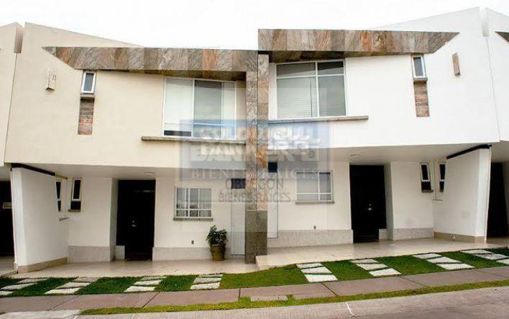 Foto de casa en venta en caada oranje, balcones de la fragua, león, guanajuato, 929283 no 01