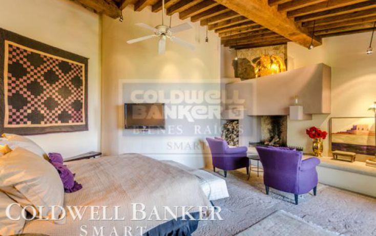 Foto de casa en venta en caadita de los aguacates 02, la cañadita, san miguel de allende, guanajuato, 457430 no 12
