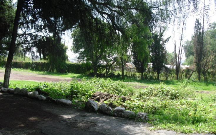 Foto de terreno habitacional en venta en caballos , lomas de lindavista el copal, tlalnepantla de baz, méxico, 2733011 No. 06