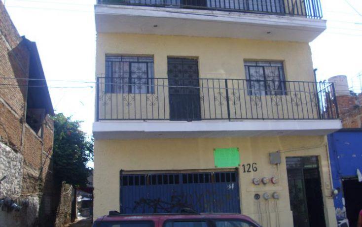 Foto de edificio en venta en cabañas 126, tlaquepaque centro, san pedro tlaquepaque, jalisco, 1901124 no 02