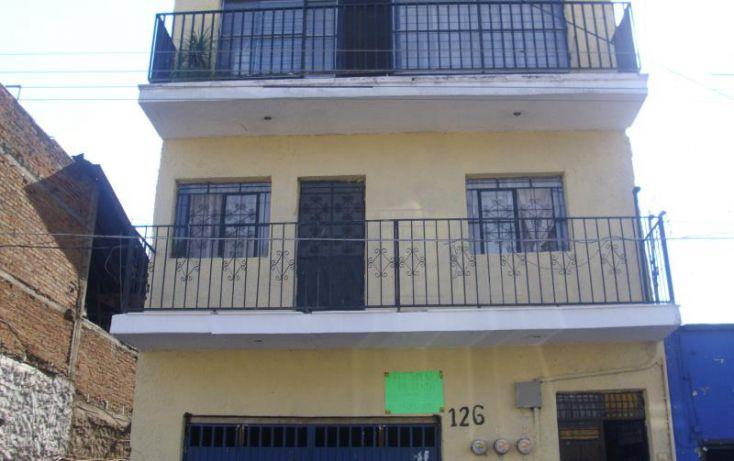 Foto de edificio en venta en cabañas 126, tlaquepaque centro, san pedro tlaquepaque, jalisco, 1901124 no 03