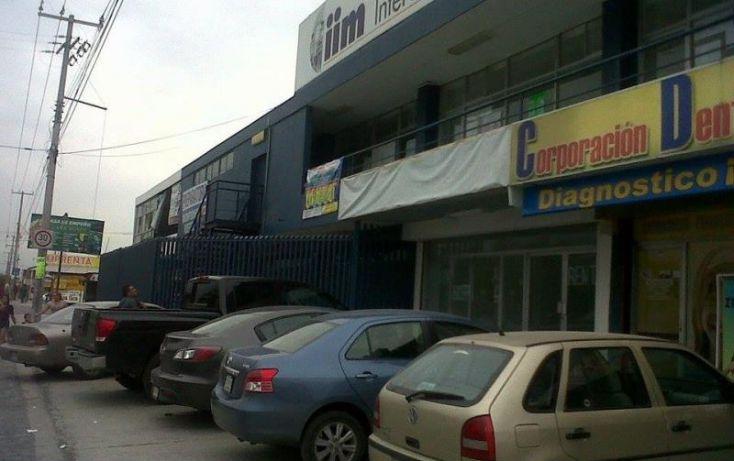 Foto de local en renta en cabezada, barrio antiguo cd solidaridad, monterrey, nuevo león, 1402713 no 04