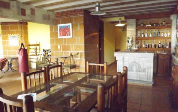 Foto de casa en venta en cabezon, club de golf hacienda, atizapán de zaragoza, estado de méxico, 1587778 no 02