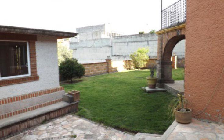 Foto de casa en venta en cabezon, club de golf hacienda, atizapán de zaragoza, estado de méxico, 1587778 no 04