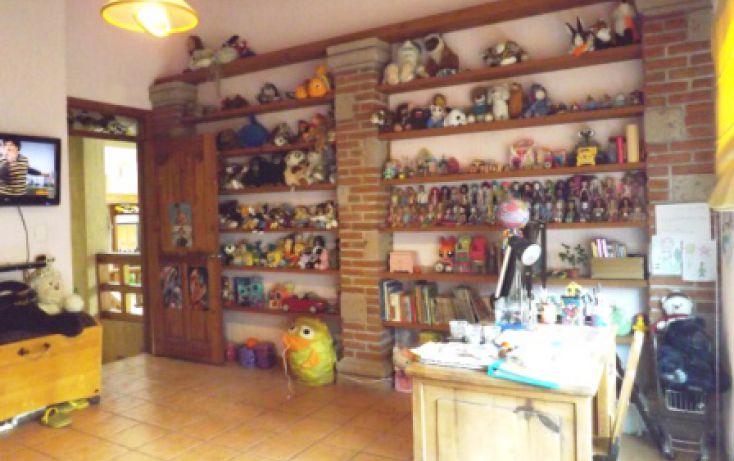 Foto de casa en venta en cabezon, club de golf hacienda, atizapán de zaragoza, estado de méxico, 1587778 no 16