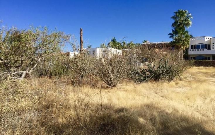 Foto de terreno habitacional en venta en  , cabo bello, los cabos, baja california sur, 1879876 No. 05