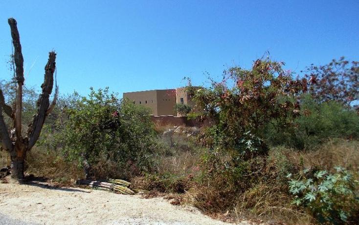 Foto de terreno habitacional en venta en  , cabo bello, los cabos, baja california sur, 2691720 No. 02