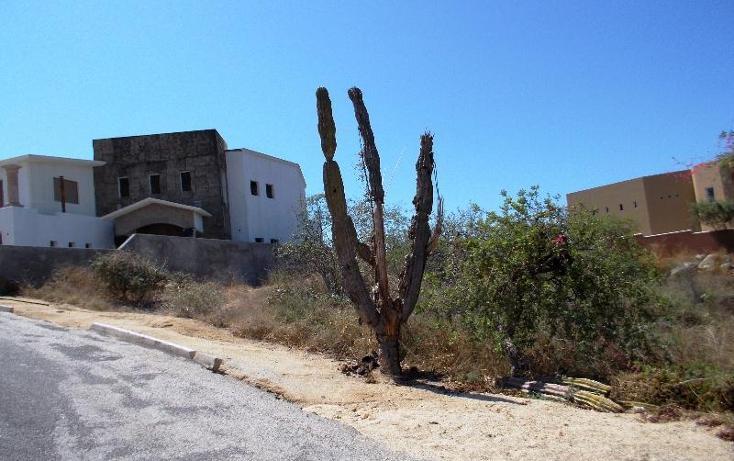 Foto de terreno habitacional en venta en  , cabo bello, los cabos, baja california sur, 2691720 No. 03