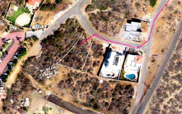 Foto de terreno habitacional en venta en  , cabo bello, los cabos, baja california sur, 2691720 No. 08