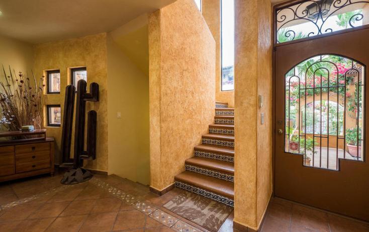 Foto de casa en venta en  , cabo bello, los cabos, baja california sur, 1764302 No. 02