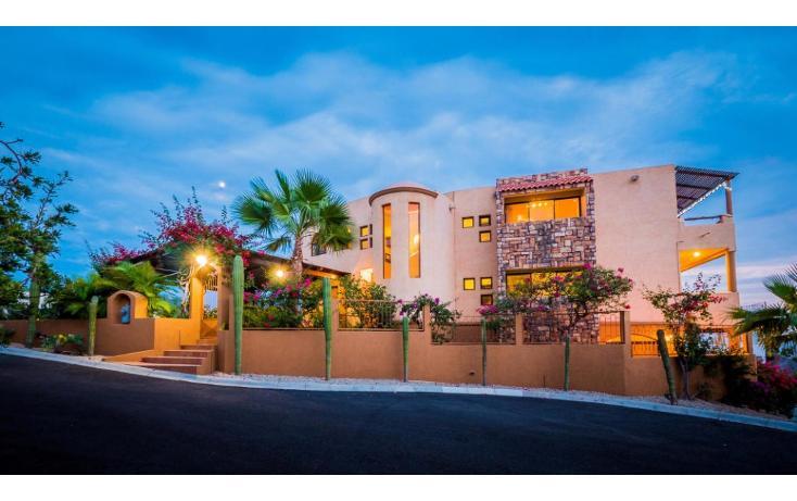 Foto de casa en venta en  , cabo bello, los cabos, baja california sur, 1764302 No. 05