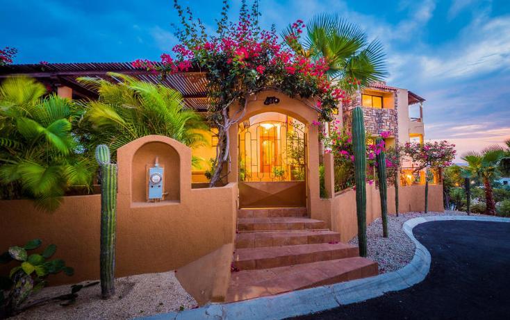 Foto de casa en venta en  , cabo bello, los cabos, baja california sur, 1764302 No. 06