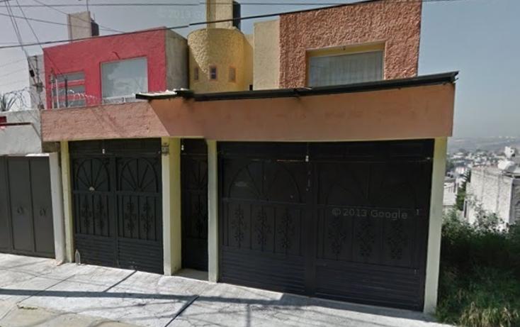 Foto de casa en venta en cabo bretón , lomas lindas i sección, atizapán de zaragoza, méxico, 1853096 No. 01