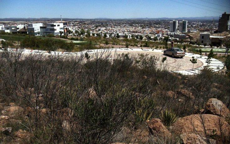 Foto de terreno habitacional en venta en cabo del sol mzna 7 lote 14, club de golf la loma, san luis potosí, san luis potosí, 1008655 no 03