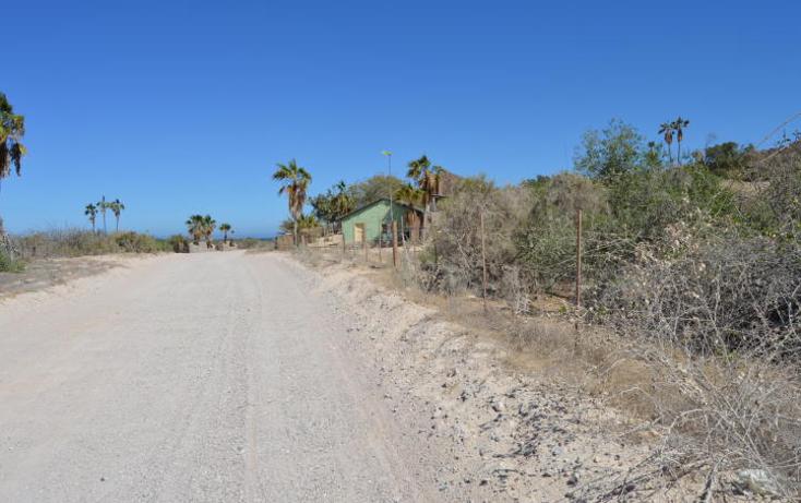 Foto de terreno habitacional en venta en  , cabo pulmo, los cabos, baja california sur, 1460023 No. 04