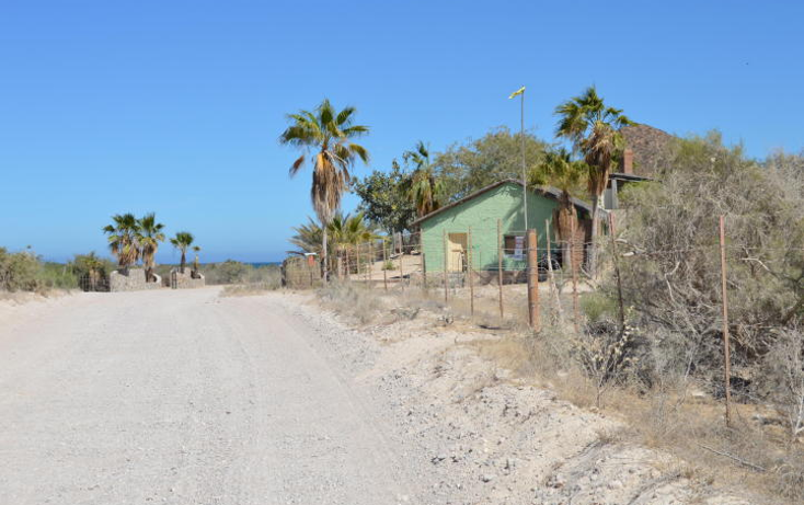 Foto de terreno habitacional en venta en  , cabo pulmo, los cabos, baja california sur, 1460023 No. 05