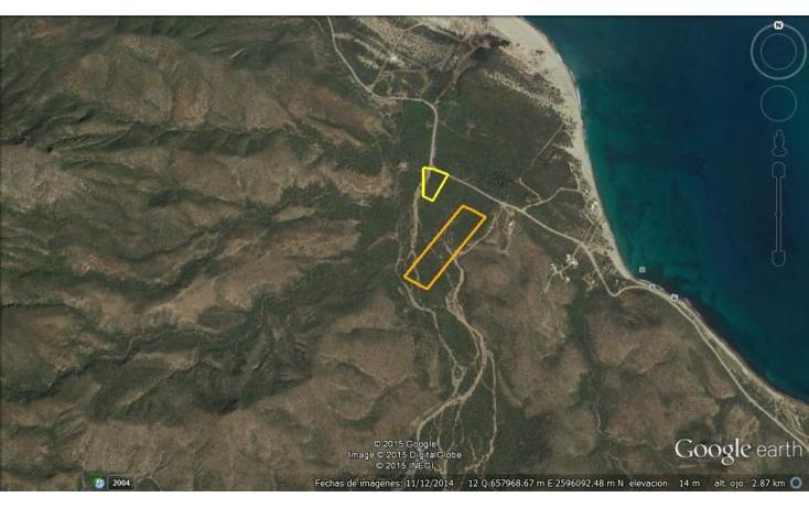 Foto de terreno habitacional en venta en  , cabo pulmo, los cabos, baja california sur, 1460023 No. 07